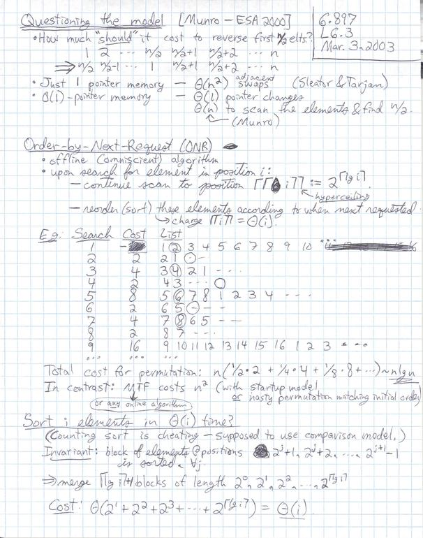 Lecture 6 page 3 at 72 DPI -- 6 897, Advanced Data