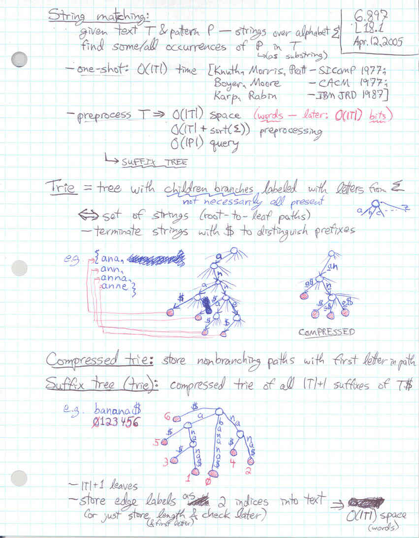 data course notes Course notes for data analysis in geophysics documentation, release 10  cons: the data is not human readable, and there is no way to include metadata.